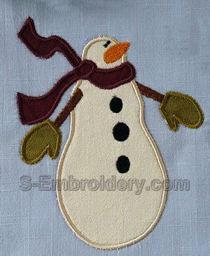 How to Applique with a Sewing Machine & Embroidery Machine