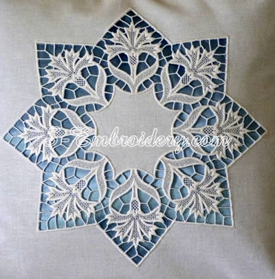 Free Standing Embroidery Patterns New Patterns
