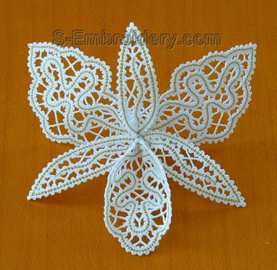 Free Standing Lace Embroidery Patterns New Patterns